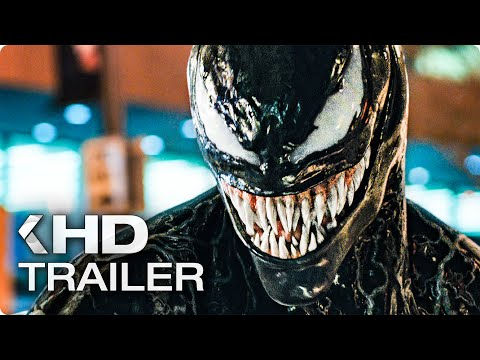 VENOM Trailer German