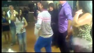 Algeria dance  Idhebalen music danced  by dj big