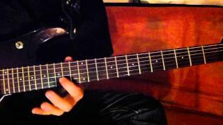 Mantra - Himali Nepali Guitar Lesson