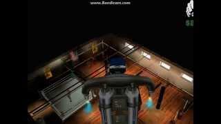 GTA San Andreas-Spor salonu hatası