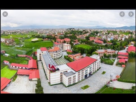 Top 10 Plus Two College in Nepal 2017