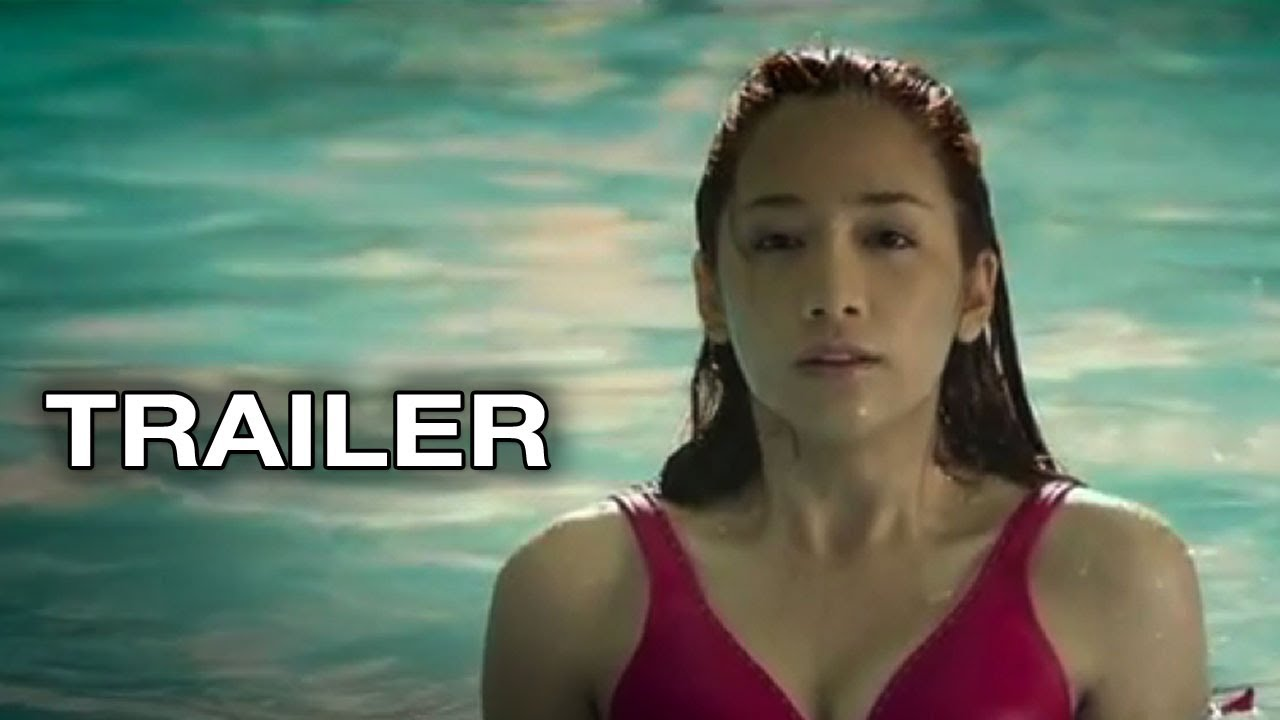 Distortion Official Trailer 1 2012 Thai Movie Hd - Youtube-7481