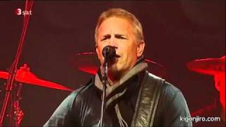 Kevin Costner and Modern West - Red River -