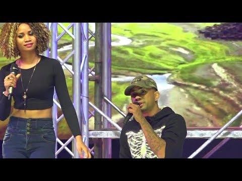Val & Annicette Pazzapa boys & Girls -Tontolo faharoa (Ambondrona) Demi finale