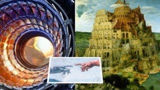 La Máquina de Dios, la reedición de la torre de Babel
