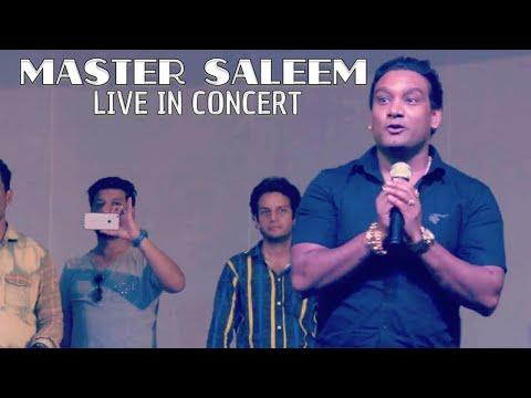Master Saleem (Full Concert) at APJ College Of Fine Arts Jalandhar