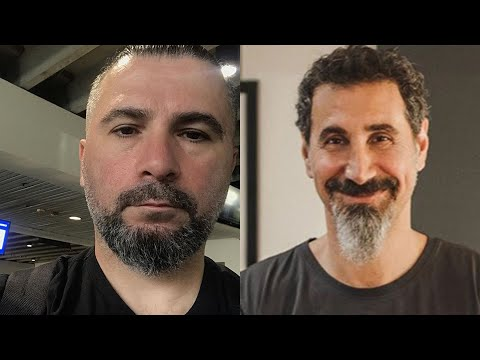 """System Of A Down Member Begs Bandmates To Put """"Massive Egos"""" Aside For """"Christmas Miracle"""""""
