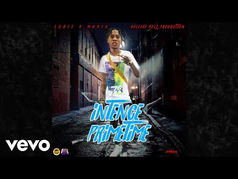 Intence - PrimeTime (Official Audio)