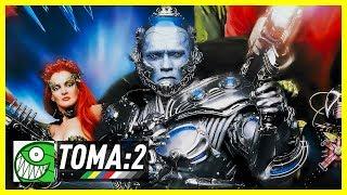 TOMA2 RETRO: Batman y Robin (1997)