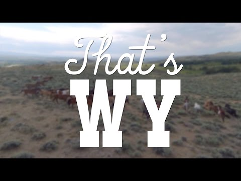 That's WY | Saratoga Hot Springs Resort | Wyoming Tourism Response