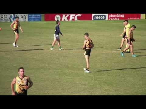 Rd 4   Colac Goals vs St Marys