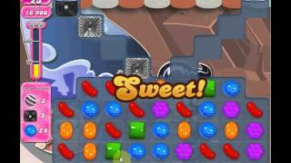 candy crush saga level 1471(no boosters)