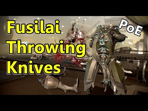 Fusilai Throwing Knives Review (Best Throwing Knives?)