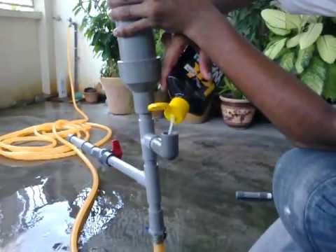 Diy car wash youtube diy car wash solutioingenieria Image collections