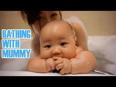 Bath time with mummy from YouTube · Duration:  7 minutes 18 seconds