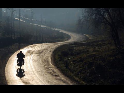 Chris De Burgh - The Traveller