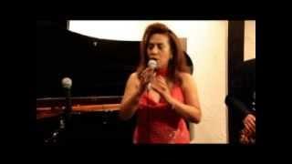 Autumu Special Jazz Live  Maria Eva