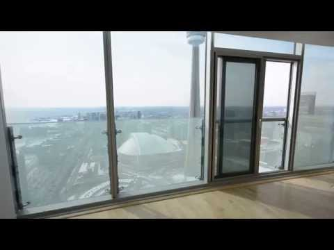 12 York Street - The Ice Condos For Sale / Rent - Penthouse Visby - Elizabeth Goulart, BROKER