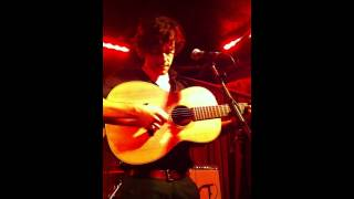 Jack Savoretti, Once Upon A Street