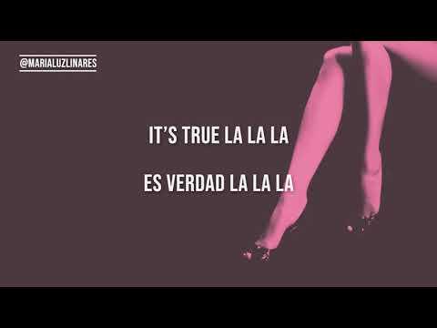 Señorita - Shawn Mendes, Camila Cabello (lyrics - traducción al español) 💃