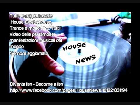 Dave Darell & Klingenberg - Die For Love (Original Mix)