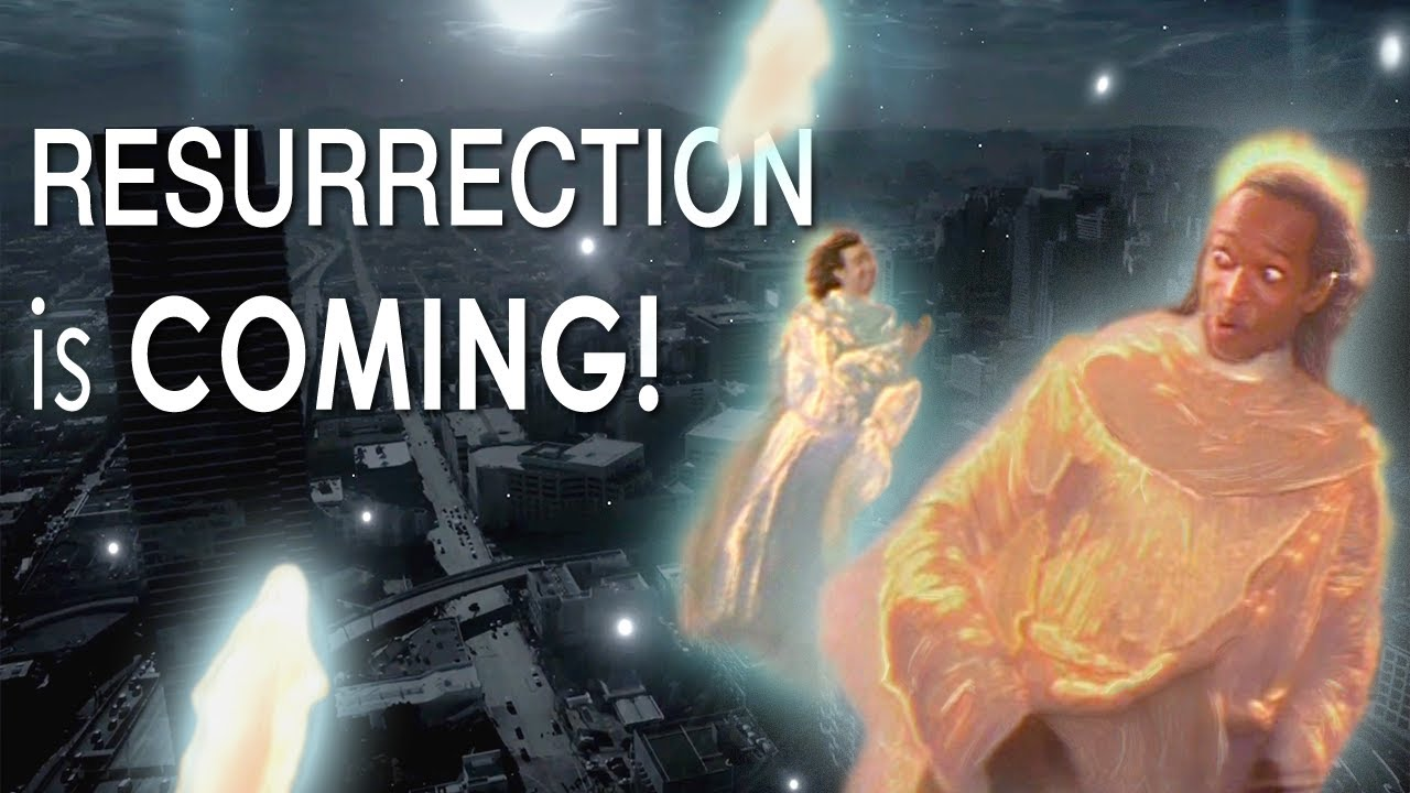 Bible Mystery Links The Resurrection to Pregnancy (Christians Should Know Why)