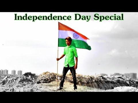 Independence Day Special Dance Video | @Harshit Choreography | Vande Matram @badshah