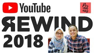 Gambar cover YOUTUBE REWIND 2018 | THE PERMANAS VLOG JOURNEY!