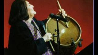 Mercedes Sosa & Nana Mouskouri - Credo