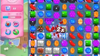 Candy Crush Saga   level 561 no boosters