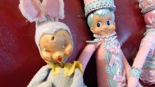 Elf on the Shelf: Horror Bunny!!!