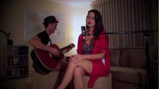 Agony - Karanda feat. Laura Shea (Acoustic Session)