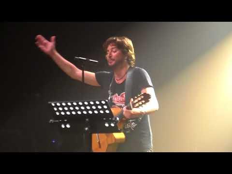 Manuel Carrasco , canción a Uruguay