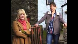 Sarah Lancashire & Nicola Walker interview Last Tango in Halifax