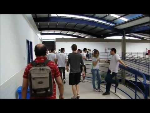 IFES CARIACICA - Novo Campus Cariacica: O Primeiro Dia (VIDEO 03)