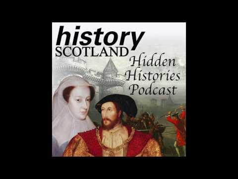 History Scotland Podcast Episode 1 - Stonehaven, part 1