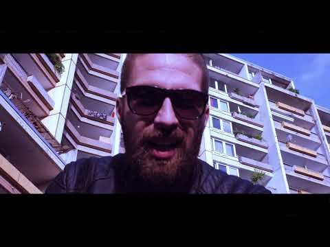 Jascha - CCC & Schule (prod. by hoodfellaz) [ official Video ]