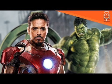 Tony and Bruce's Relationship Changes in Avengers Infinity War