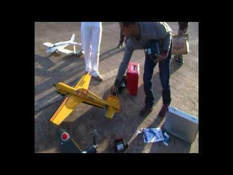 New Plane Maiden flight by Caloy.mpg