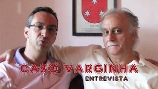 Caso Varginha - 1996 - Entrevista com Osmar de Freitas