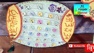 Punjabi Grammar Working Model Video in MP4,HD MP4,FULL HD