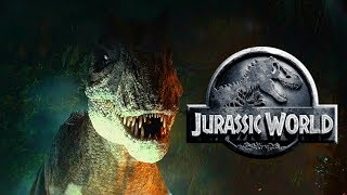 My Thoughts On Jurassic World: Battle At Big Rock