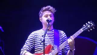 Niall Horan- On the Loose (B96 Summer Bash '17)