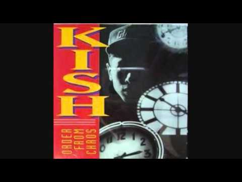Kish - I Rhyme The World In 80 Days