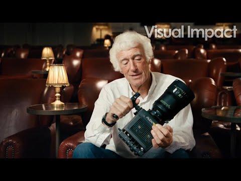 News in 90 EP 150: New Sigma Lenses, Final Cut Pro Update, Roger Deakins on MiniLF