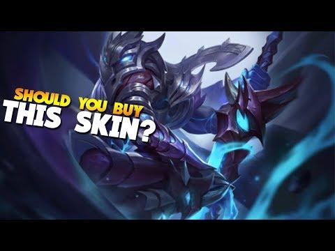NEW Argus Starlight Skin Full Review Gameplay! Mobile Legends