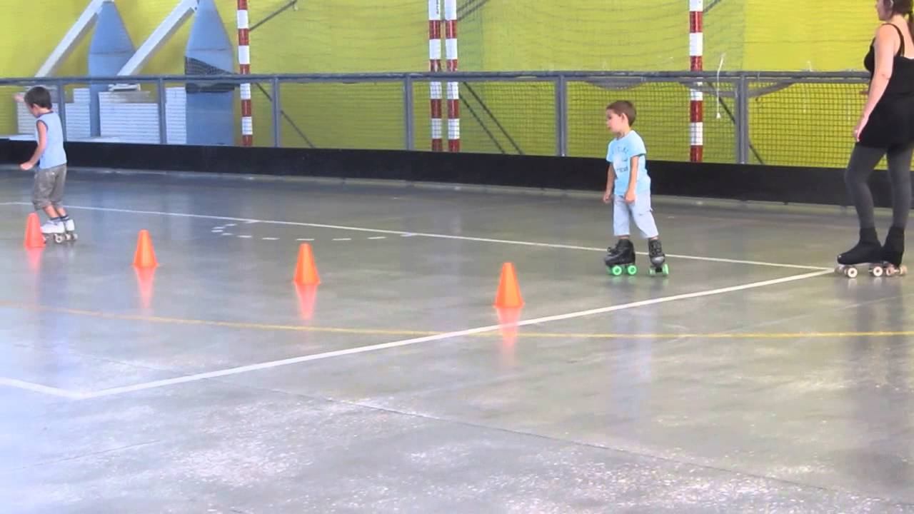 videos de patinagem