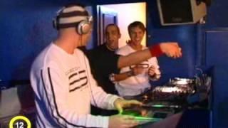 Náksi vs Brunner feat Erős & Spigiboy Vivaálombuli (2004)