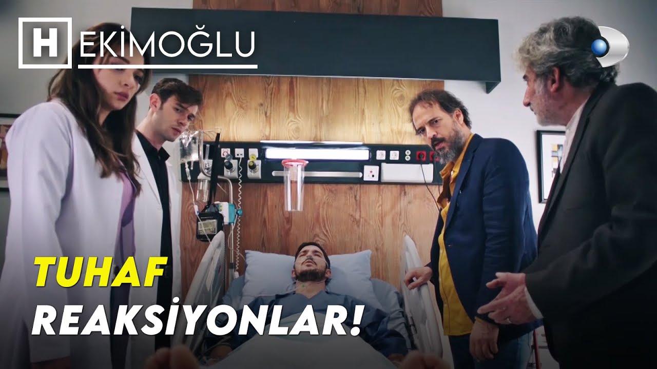 Mehmet Ali Son Dakika Golü Attı! Hekimoğlu 29 Bölüm