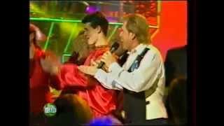 Александр Малинин, Семь сорок(Новогодняя ночь на НТВ 1999-2000., 2015-05-30T19:59:46.000Z)